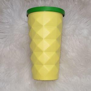 Starbucks Dining - Starbucks Pineapple Stainless Tumblr